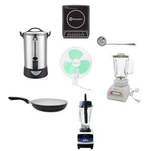 Dynamex Appliances