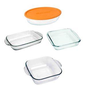 Marinex Bakeware