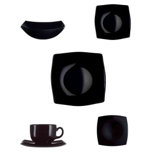 Quadrato Black