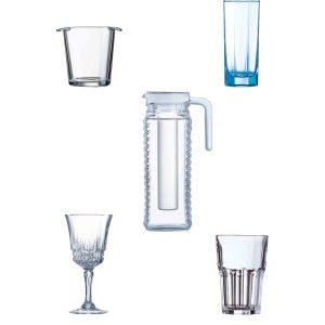 Luminarc Drinkware