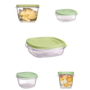 Easy Find Lids Green