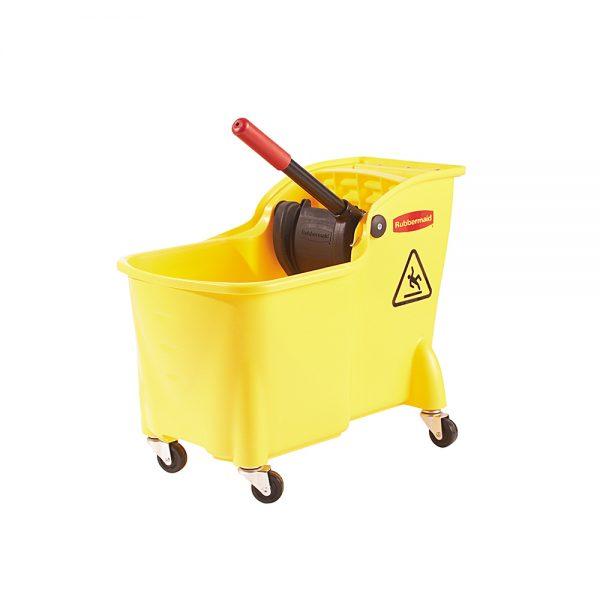 7281 Cleaning_Comm_Wringer_Mop_Bucket_28_Silo_45
