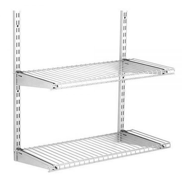 US RM 3H91 CONFIGURATIONS 4' SHELVING ADD ON
