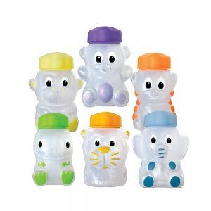 Animal Bottles