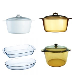 Luminarc Kitchenware