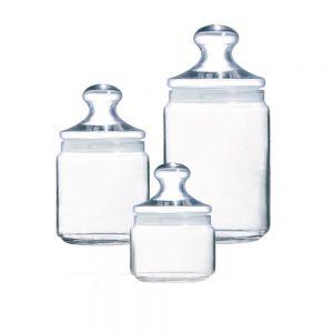 Rondo Club Jar