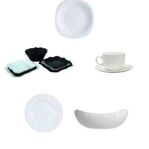Luminarc Dinnerware