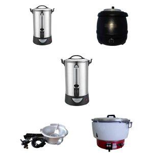 Food Service Appliances