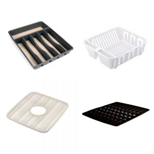 Cutlery and Sinkware