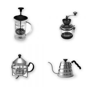 Hario Tea and Coffee